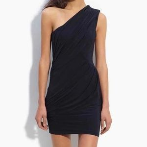 Soprano One Shoulder Dress